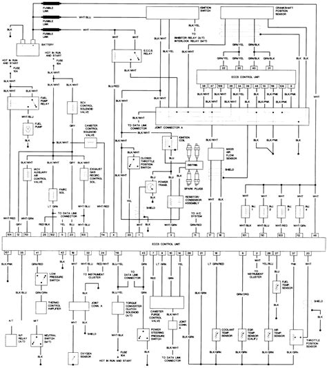 wiring diagram nissan my 95 nissan just shut my way home the other day i drifted to a pull and it