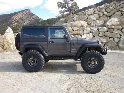 dark gray jeep wrangler 2 door 378 best images about jeeps on pinterest 2014 jeep