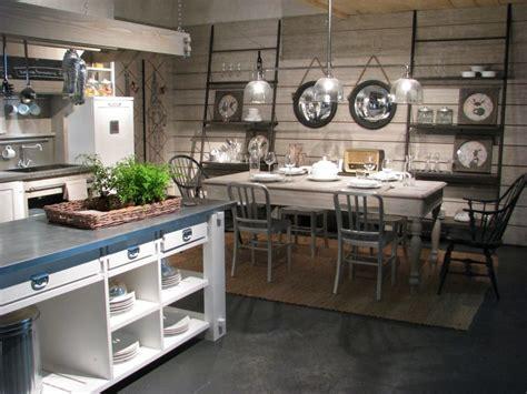 Small Farmhouse Kitchen Design Decor For Classic Interior