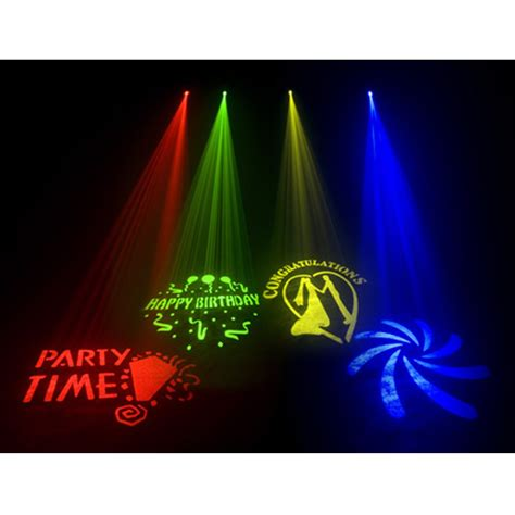 led projection lights gobo projector led product archive light lights