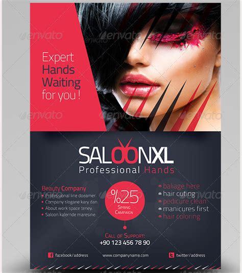 Makeup Artist Advertising Flyers Saubhaya Makeup