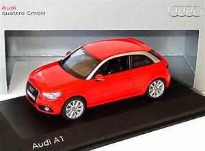 Concessionnaire Audi Allemagne : 1 43 audi a1 2010 rouge misano rouge rouge edition distributeur oem kyosho ebay ~ Gottalentnigeria.com Avis de Voitures