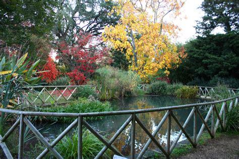Orto Botanico Di Roma  Pro Loco Roma  Pro Loco Di Roma
