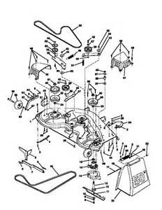 drive belt diagram
