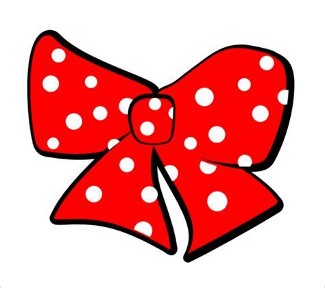 printable minnie mouse bow templates  premium