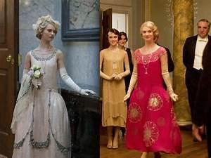 exposition jeanne lanvin au palais galliera de fil With robe downton abbey