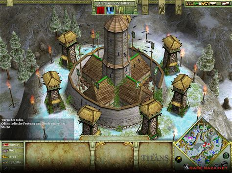 Age Of Mythology The Titans Free Download Game Maza
