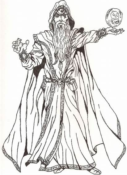 Wizard Evil Deviantart Favourites