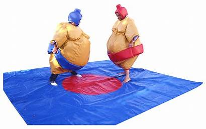 Sumo Location Gonflable Combat Costume Sumos Fred