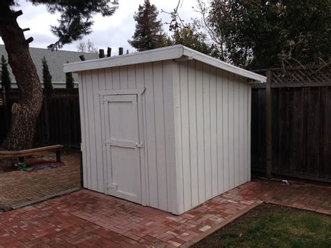Get Shed Of - demolition how to get rid of this shed home