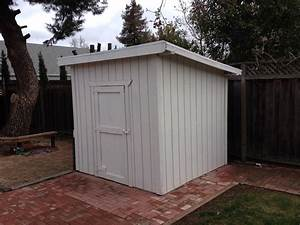 Demolition - How To Get Rid Of This Shed