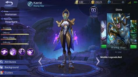 The Ultimate Guide To Play Karrie 2019