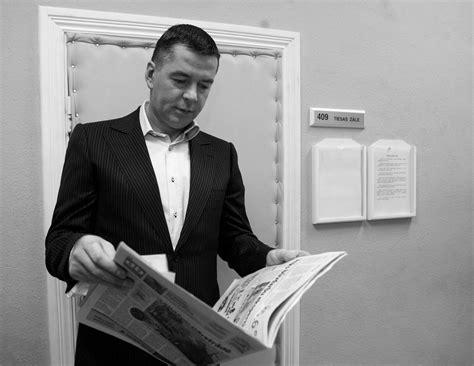 Portāls: Miris savulaik Latvijā lielākais zemes īpašnieks ...