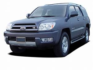 2006 Toyota 4runner Reviews - Research 4runner Prices  U0026 Specs