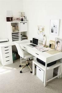 45, Diy, Corner, Desk, Ideas, With, Simple, And, Efficient, Design, Concept