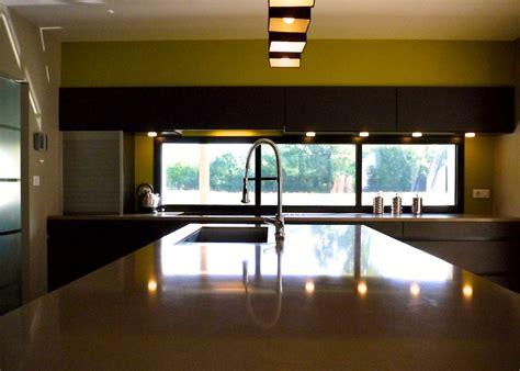 siemens cuisine une cuisine ouverte verdoyante inspiration cuisine
