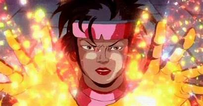 Jubilee Gifs Apocalypse Animated Series Cartoon Evolution