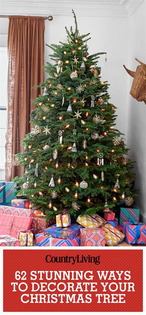 christmas tree decorating ideas   decorate