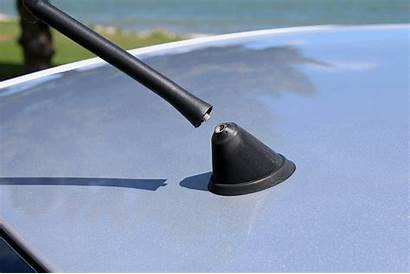 Antenna Shark Fin Vibe Pontiac Functional Fm