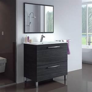 meuble et vasque pas cher maison design wibliacom With meuble de salle de bain pas cher but