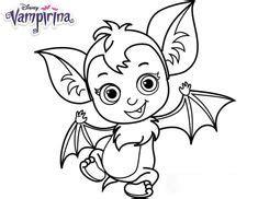 resultado de imagen  vampirina  colorear dibujos