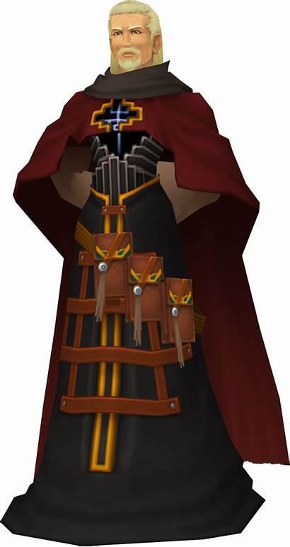 Ansem Wise Diz Hearts Kingdom Sage Wiki