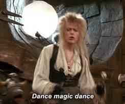"TIL the baby noises heard in ""Magic Dance"" in The ..."