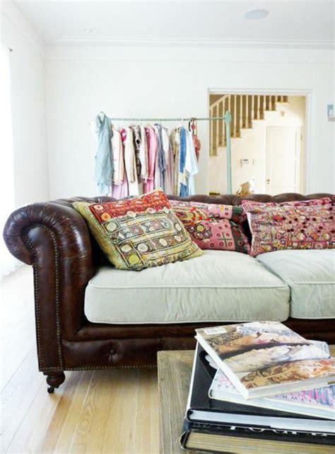gros coussin canapé le gros coussin pour canapé en 40 photos