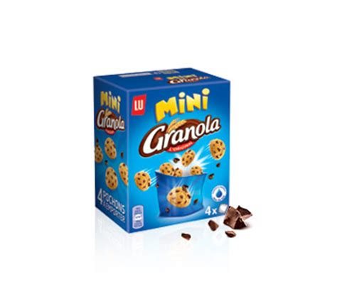 Lu Jamur Mini granola mini cookies cookies granola lu