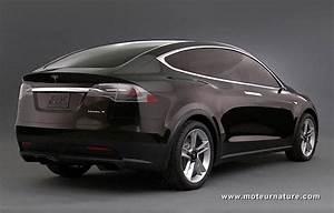 Tesla Porte Papillon : la tesla mod le x la plus grosse de toutes les lectriques ~ Nature-et-papiers.com Idées de Décoration