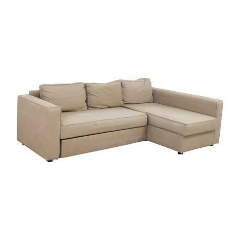 Sofa Türkis Ikea by 62 Ikea Ikea Manstad Sectional Sofa Bed With