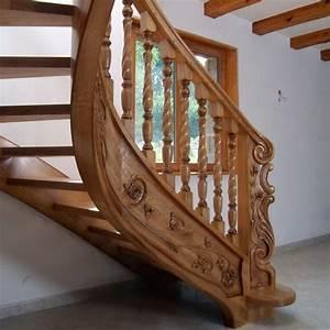 Rampe Pour Escalier : rampe d 39 escalier ooreka ~ Melissatoandfro.com Idées de Décoration