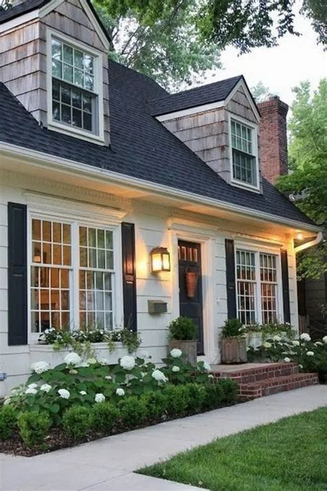 78 marvelous cottage house exterior design ideas 35 in