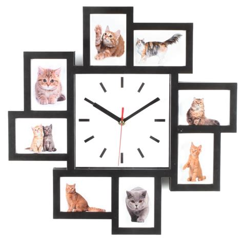horloge murale porte revues maison fut 233 e
