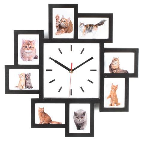 horloge avec cadre photo horloge avec cadre photo 28 images horloge cadre photo avec effet miroir horloge murale