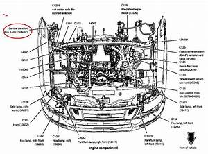 2007 F150 Engine Diagram  Parts  Auto Parts Catalog And