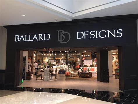 ballard designs   furniture stores