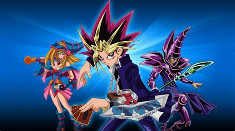 4k Teams With Bioworld For 'yugioh!' Goods