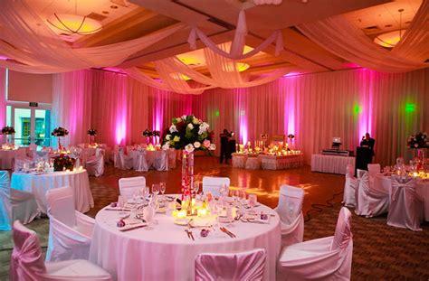 ballroom for wedding wedding interior decoration decoration