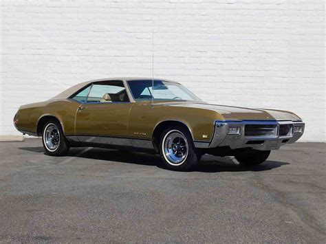 69 Buick Riviera 1969 buick riviera for sale classiccars cc 1015716