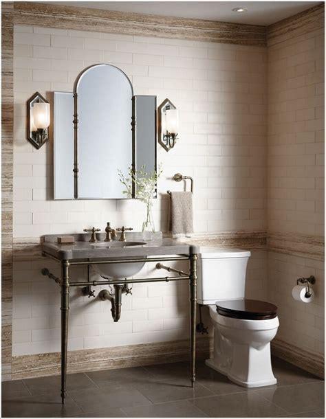 Diy Industrial Bathroom Mirror by Arredare Con I Tubi 10 Idee D Arredo In Stile Industriale