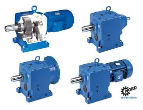 SK Nord Gear Reducers