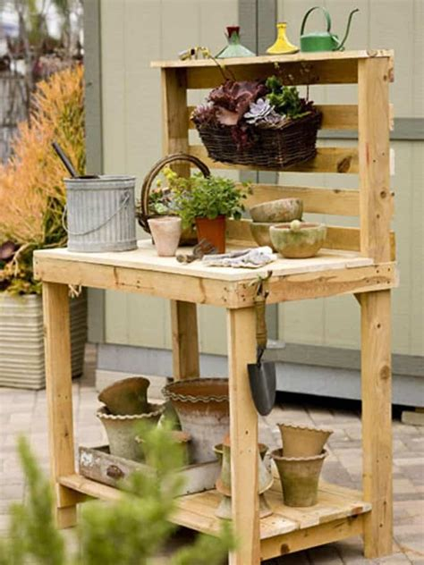 pallet ideas creative recycling wooden pallets ideas to do right now in your garage