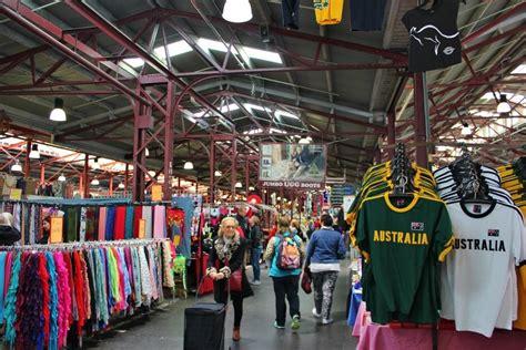 queen victoria market day night  weekend