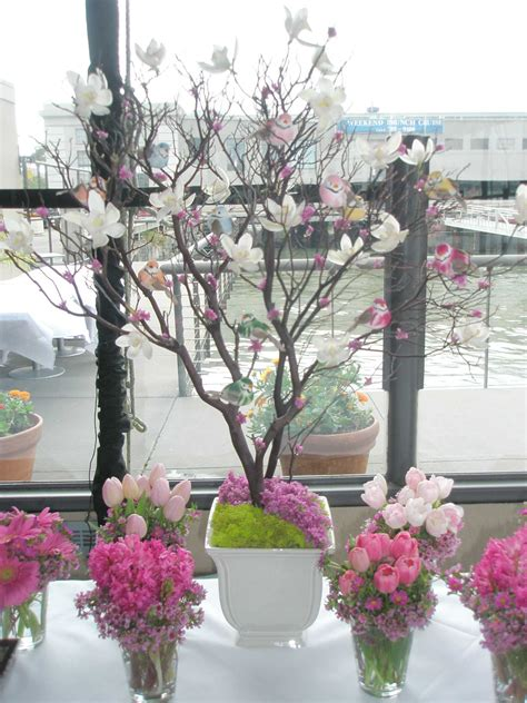 blooming floral design nominated   san francisco