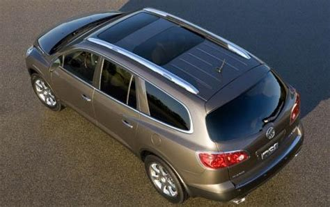 buick enclave  sale pricing features