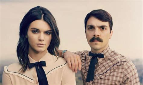 Kirby Kendall Jenner Twin Brother