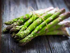 Calories In Vegetables Asparagus White By Freshdirect And
