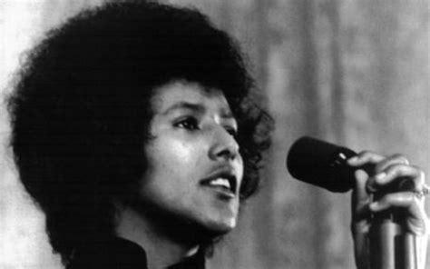 elaine brown thinks black lives matter   plantation