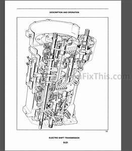Repair Manual Ts115